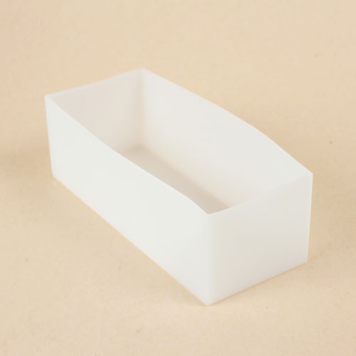 Silicone Liner for 2 lb Wood Mold