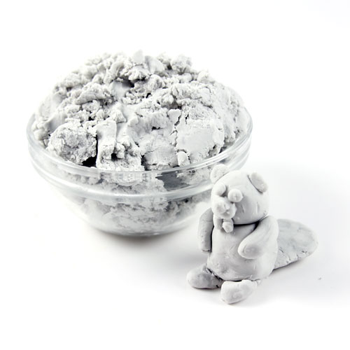Discontinued -- Soap Clay, 1 lb - discontinued