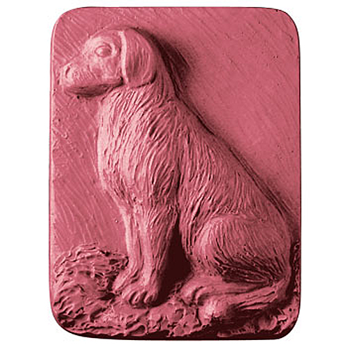 Sitting Dog Mold