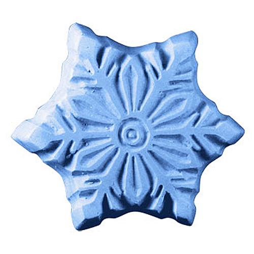 Snowflake 2 Mold, 1 mold