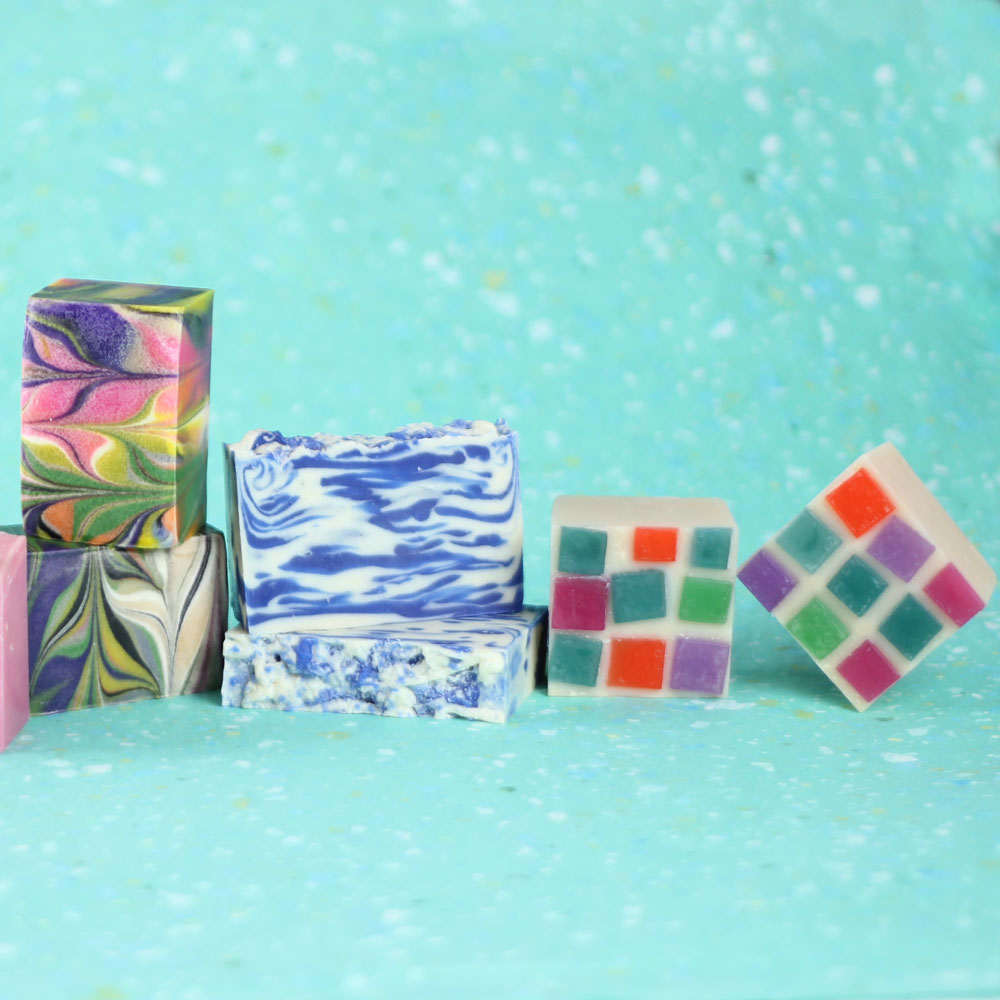 Soap Crafting Club 2015 Session (US)