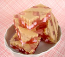 Strawberry Pie Soap Kit