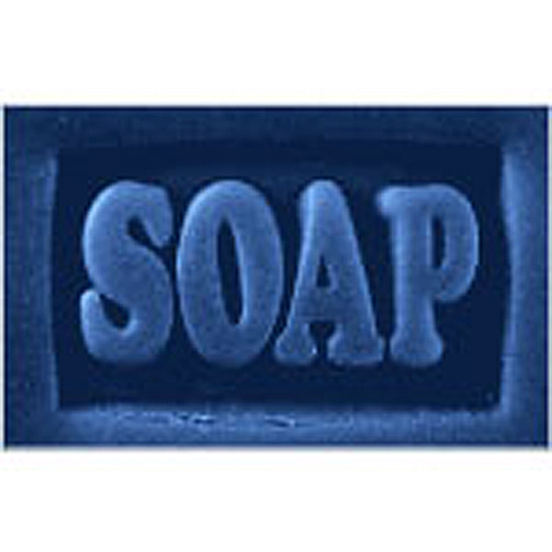 Soap Stamp