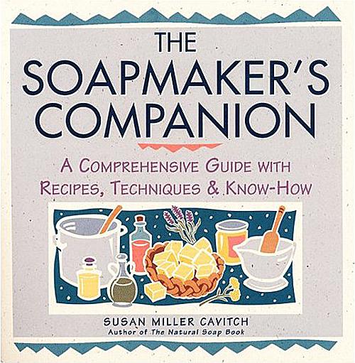 The Soapmakers Companion