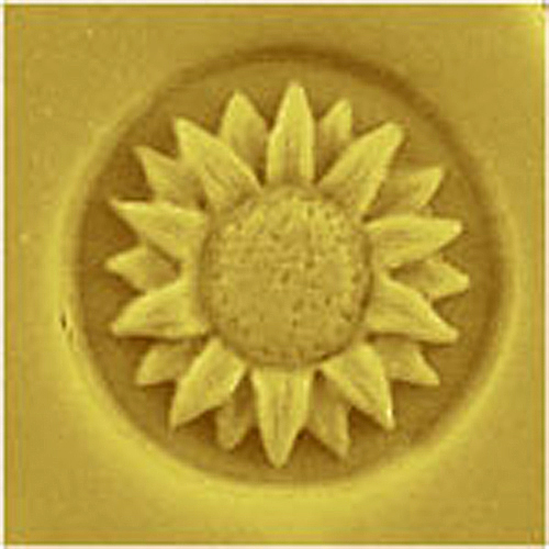 Sunflower Stamp