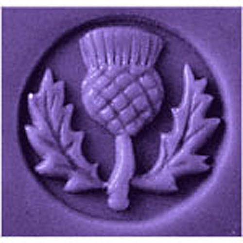Thistle Stamp