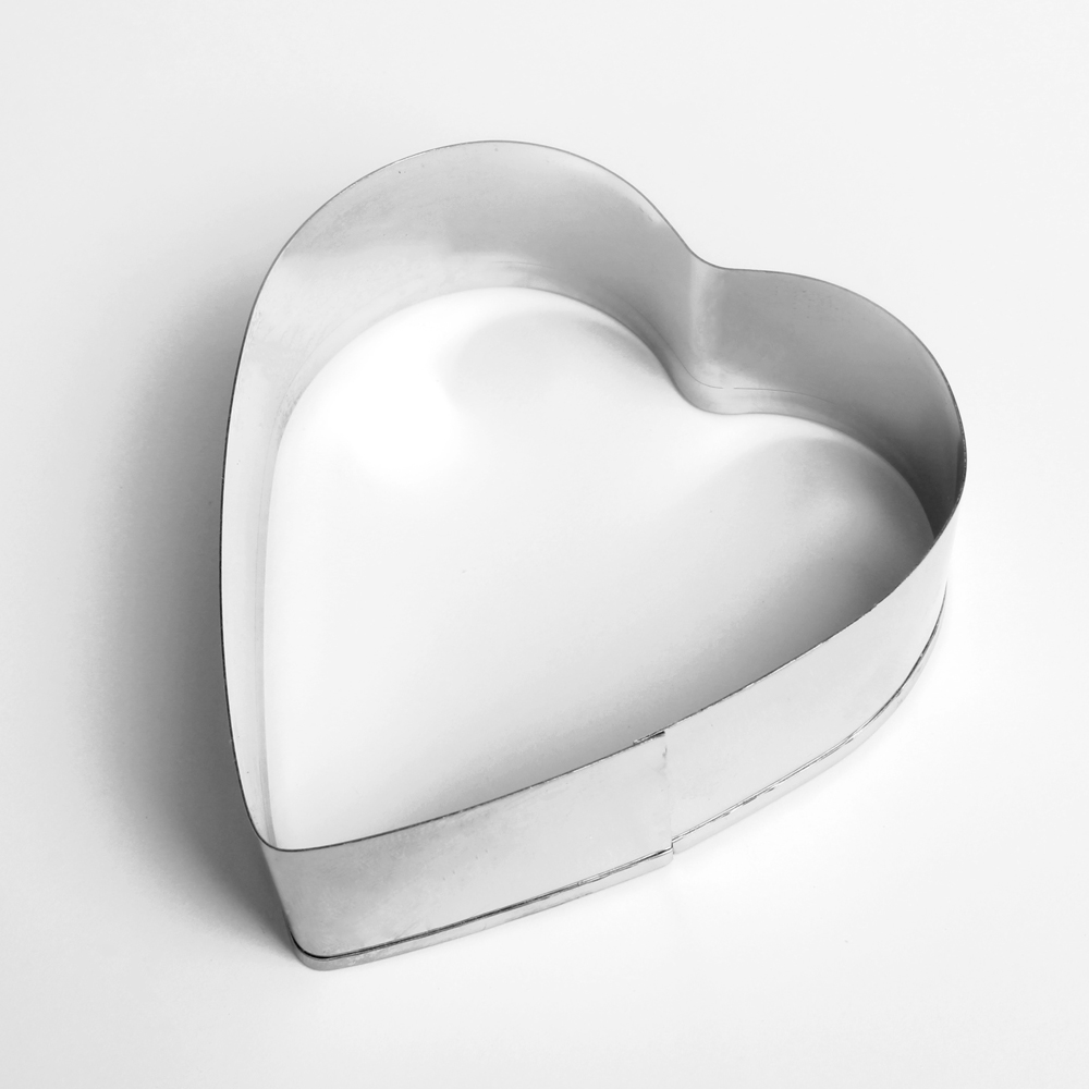 Heart Shaped Cutter