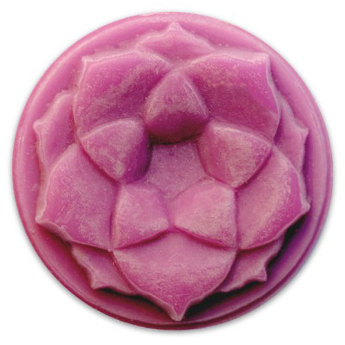 Lotus Blossom Wax Tart Mold