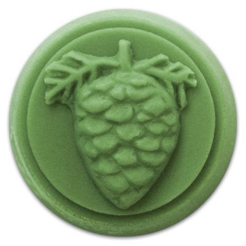 Pine Cone Wax Tart