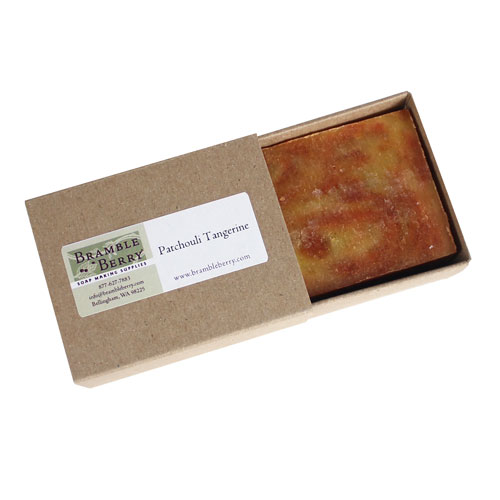 Patchouli Tangerine CP Single Bar