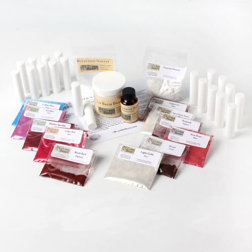 Lipstick Making Kit