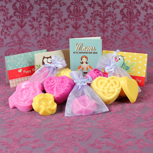 Mother's Day Soap Kit