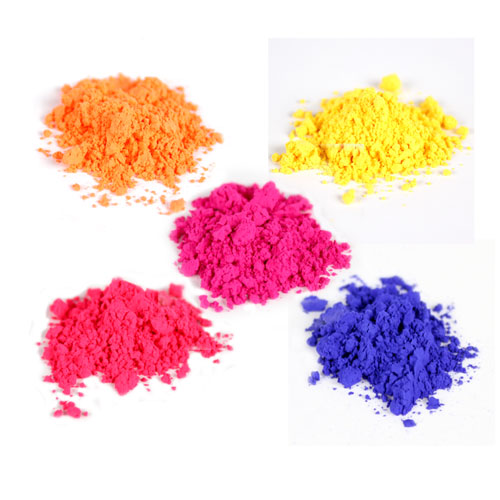 Neon Colorant Sampler Pack