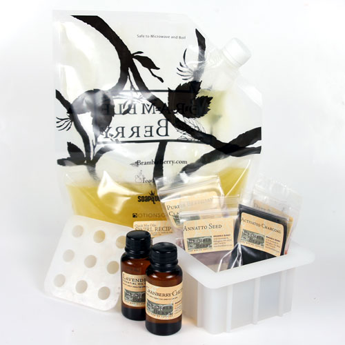 Soap Guild Cold Process Kit
