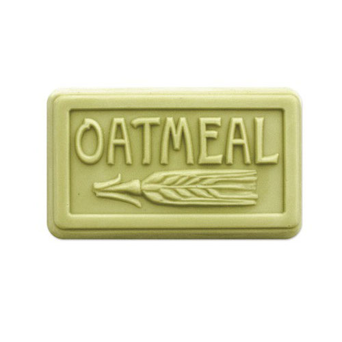 Rounded Oatmeal Mold