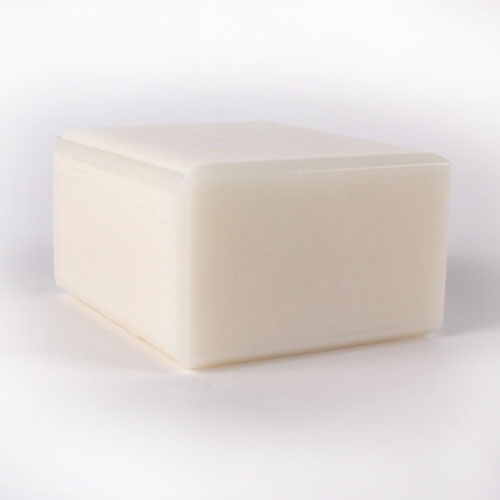 SFIC LCP White Melt And Pour Soap