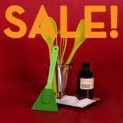 Roman Holiday Sale