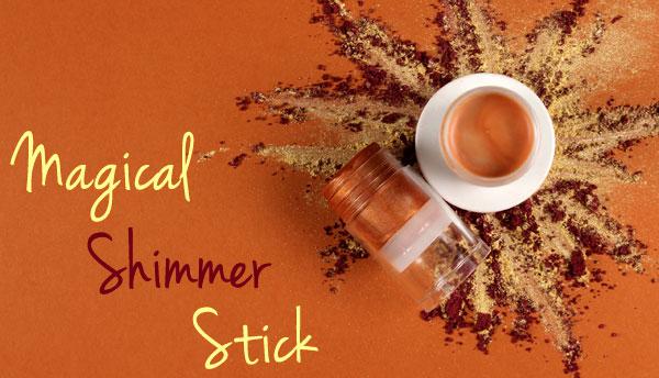 Shimmer Stick